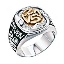 Unique Class Ring #21